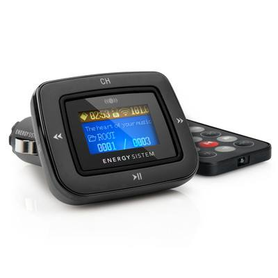 Energy Sistem Car MP3 1100